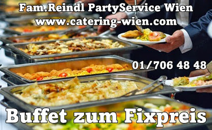 Partyservice Catering billig Fixpreis