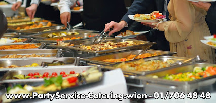 Partyservice Catering Wien